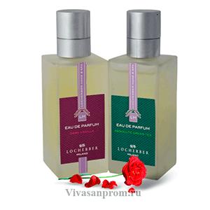 Парфюмерная вода – 6 ароматов