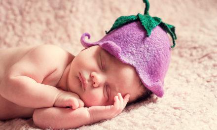 Как родить и вырастить здорового ребенка?