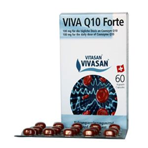 ВИВА Q 10 Форте