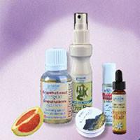 Ароматерапия (эфирные и базовые масла)