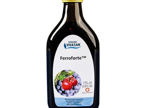 Напиток Феррофорте