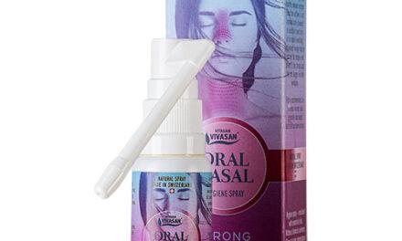 Спрей гигиенический стронг с эфирными маслами