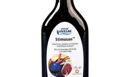 Напиток Стимусан
