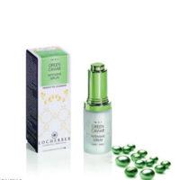 Интенсивная сыворотка для лица «Зелёная икра»