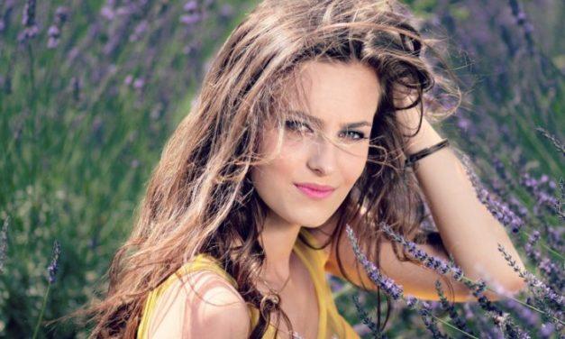 Обогащение косметики эфирными маслами