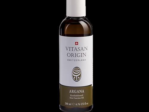 Функциональное масло для кожи Аргана 200 мл