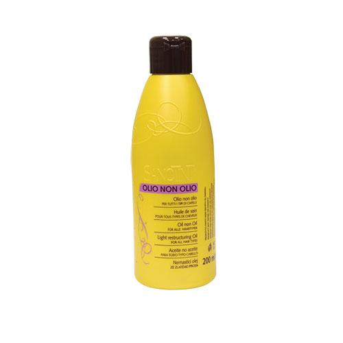 Масло для восстановления структуры волос