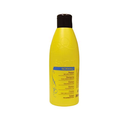 Шампунь для нормальных волос (рН5,5-6)