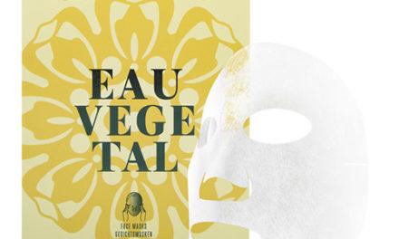 Маска для лица «О Вегеталь»