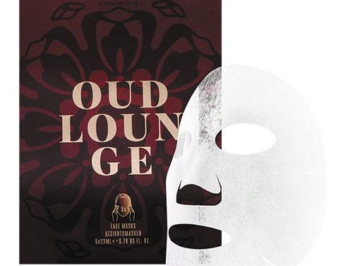 Маска для лица «Уд Лаунж»
