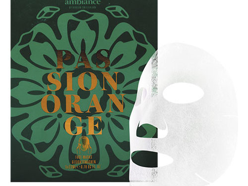 Маска для лица «Пэшн Оранж»
