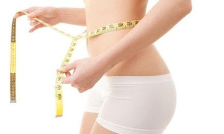 Снижение веса на 15 кг за 6 месяцев
