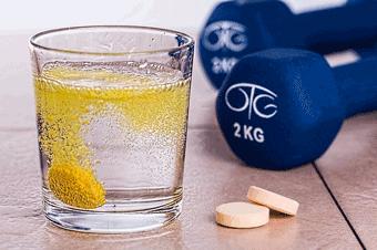 Какие витамины нужны?