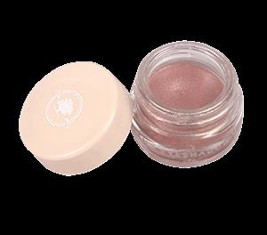 Тени для век кремовые ОМ2 — розовый