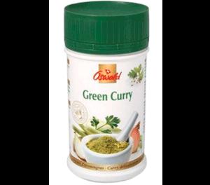Сухая приправа Зеленый карри — Green Curry