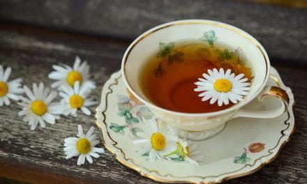 Большая чайная церемония