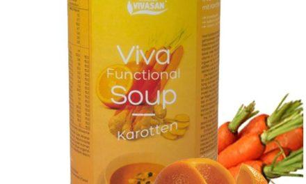Вива Функциональный суп «Морковный»
