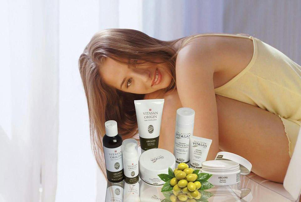 Средства ухода за кожей тела
