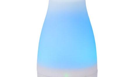 Аромадиффузор ультразвуковой Нувола «Облако»
