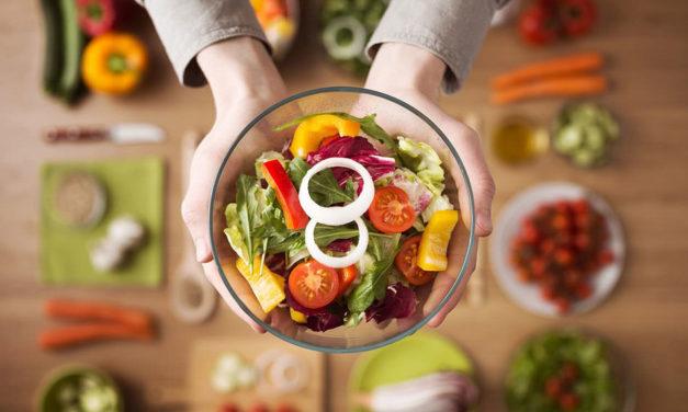 Линия «Здоровое питание»