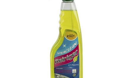 Чистящее средство для чистки кухни Vіva Clean EKO