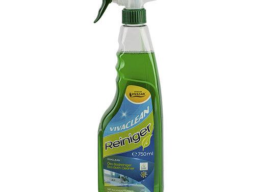 Чистящее средство для чистки ванны Vіva Clean EKO