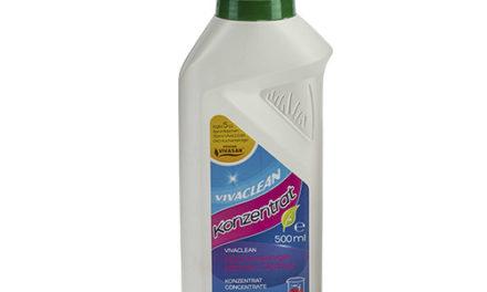 Концентрированное средство для чистки кухни Vіva Clean