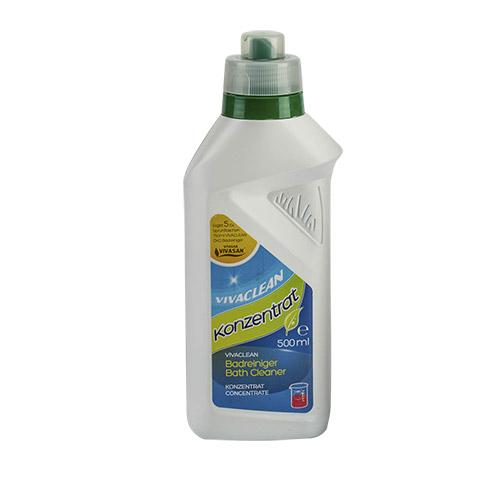 Концентрированное средство для чистки ванны Vіva Clean