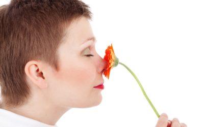 Как на нас воздействуют ароматические вещества