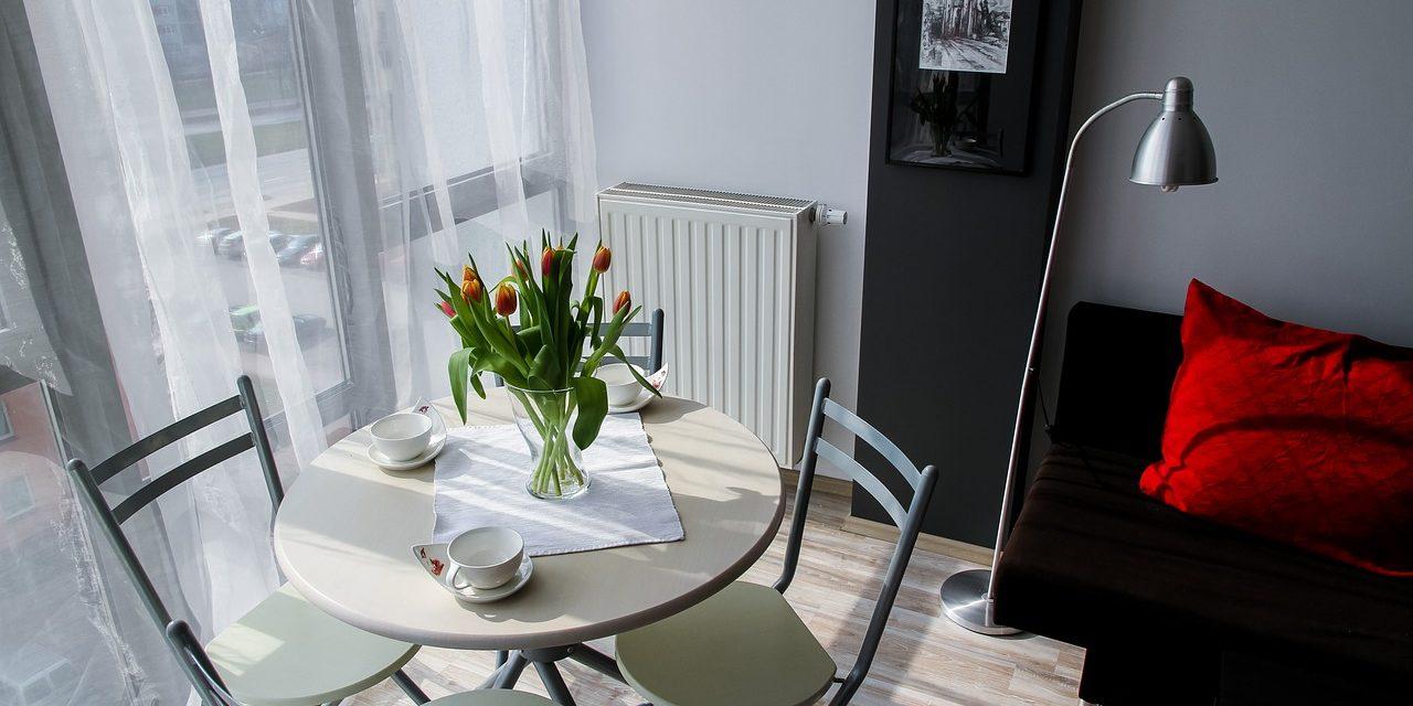 Аромадизайн кухни, гостиной и спальни