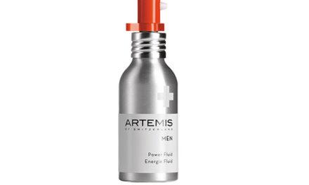 Артемис мен энергетический лосьон для лица spf 15
