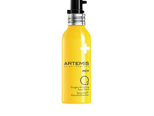 Артемис мен кислородный активатор для лица