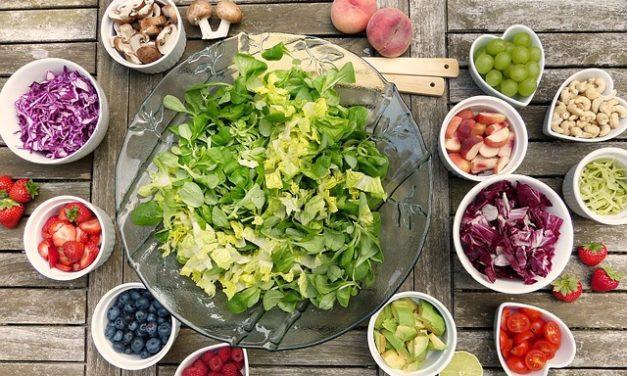 Насколько здоровой является Средиземноморская диета?