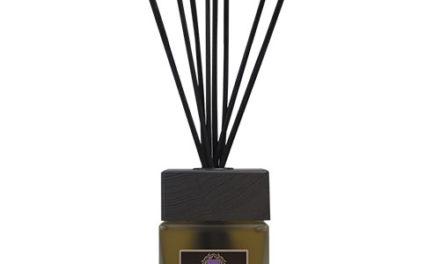 Ароматизатор воздуха с бамбуковыми палочками Балтийский янтарь 250 мл