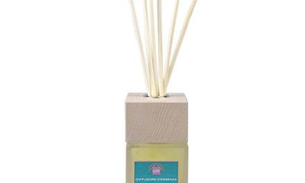 Ароматизатор воздуха с бамбуковыми палочками Мохито 100 мл