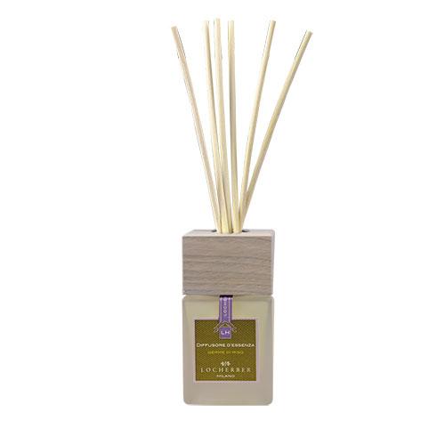 Ароматизатор воздуха с бамбуковыми палочками «Ростки Риса» 100 мл