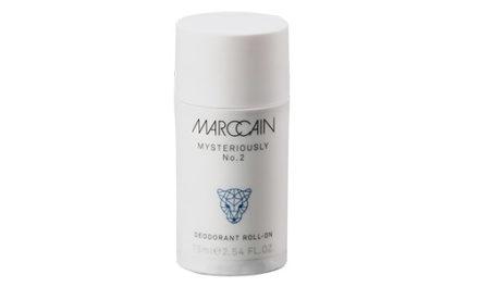 MarcCain шариковый дезодорант Mysteriously №2