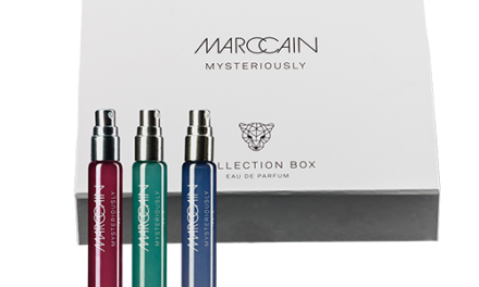 MarcCain коллекция ароматов парфюмерной воды Mysteriously №1,№2,№3