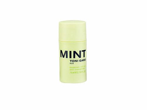 Тони Гард Мята шариковый дезодорант для мужчин