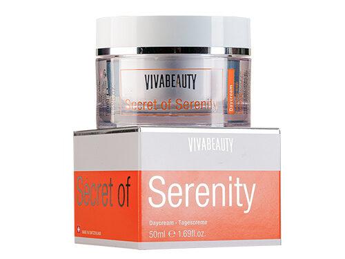Дневной крем Viva Beauty Secret of Serenity