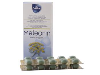 Метеорин в капсулах