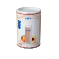 Напиток «Молочная сыворотка с персиком»
