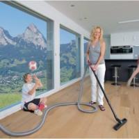 Линия «Чистота в вашем доме»