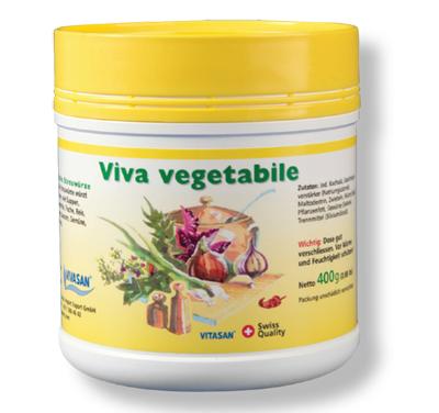 Вива Вегетабле